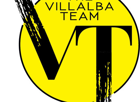 Introduciendo el equipo Villalba Realty de Fresh Look Homes!