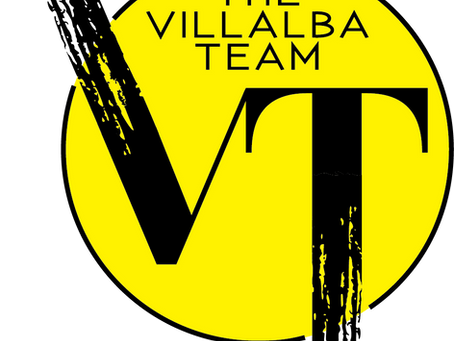 Introducing The Villalba Team with Fresh Look Real Estate!