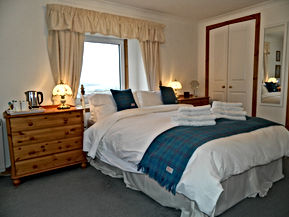 Wardicott B&B kingsize room with sea view,Wardicott bed and breakfast kingsize room with sea view,luxury,Isle of lewis,hebrides,outer hebrides,western isles