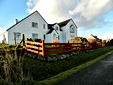 wardicott bed and breakfast,wardicott b&b,wardicott on the left hand side,left hand side of the road,hebrides,outer hebrides,western isles,harris,vatisker,back,hs20lf,scottish,visitscotland