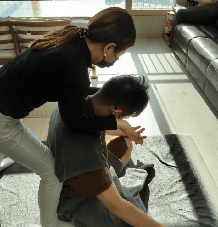 인천중구출장홈케어 예약