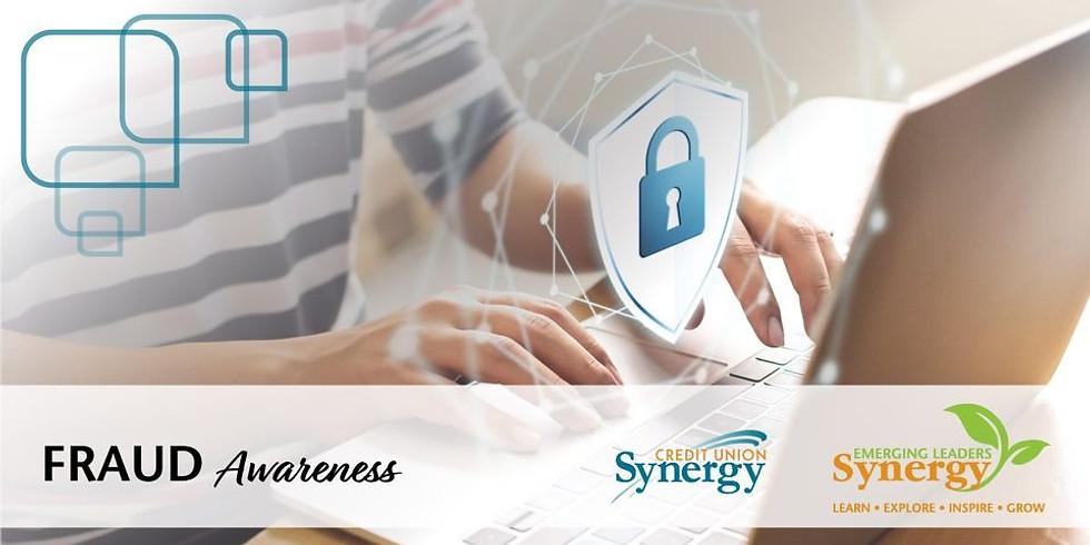Synergy Credit Union Fraud Awareness Webinar