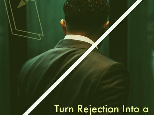 I Got A Letter of Rejection for Employment, Should I Respond?