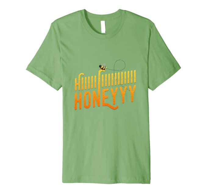 Hi Honey Tee
