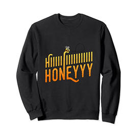 Hi Honey Sweatshirt