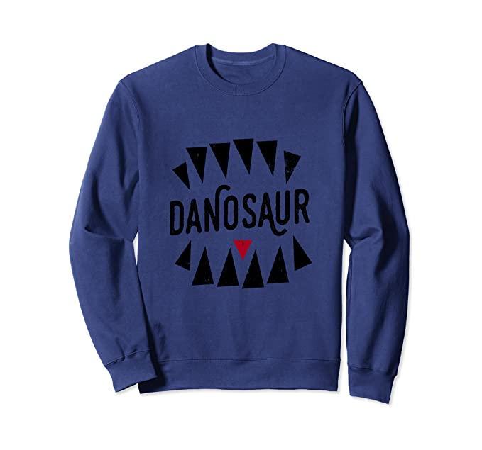 Danosaur Sweatshirt