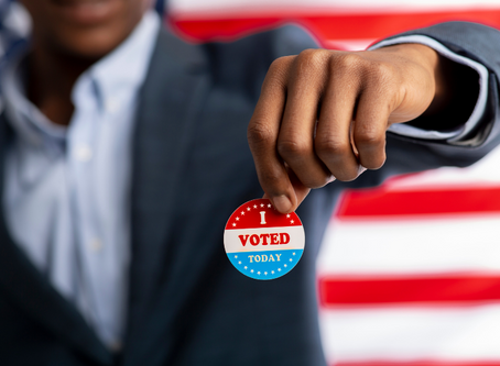Michigan, you can vote TODAY!