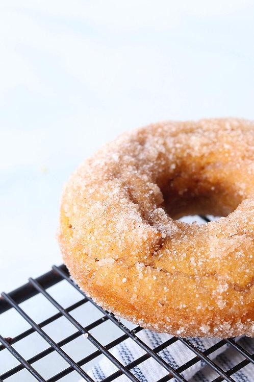 Pumpkin Donut (1 Dozen)