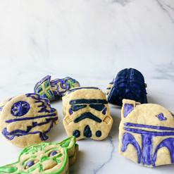 Star Wars Theme Birthday