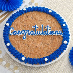 Congratulations Cookie