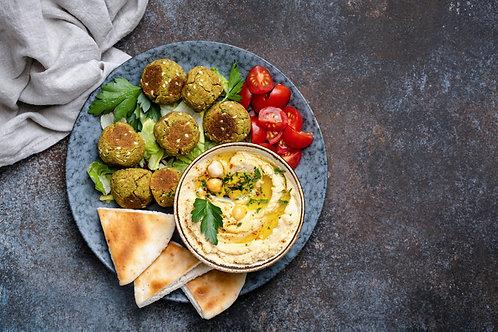 Kosher Meal
