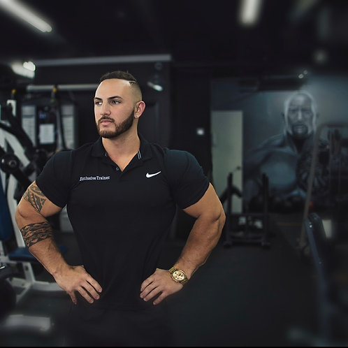 Eran Danino 1 on 1 Training 2 x a week (1 month)