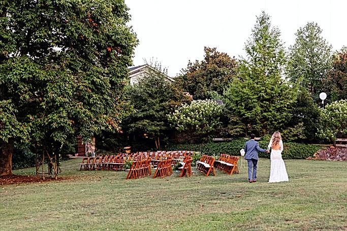 Wedding Planning in South Carolina