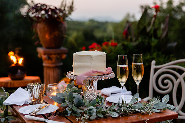 It's Your Party's Wedding Planning Servi