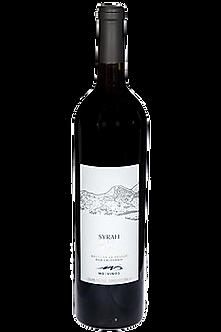MD Vinos. Syrah 2015
