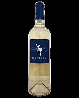 Durand Viticultura. Marella Blanc de Blancs 2017