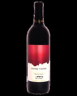 MD Vinos. Entre Tintos 2015