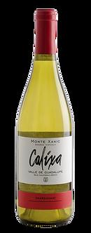 Monte Xanic. Calixa Chardonnay 2018