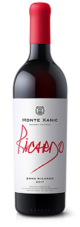 Monte Xanic. Gran Ricardo 2018