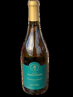 Vinos Zanzónico. Chardonnay 2019