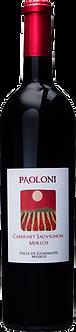 Paoloni. Cabernet Sauvignon-Merlot 2017