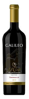 El Cielo. Galileo. Tempranillo 2015
