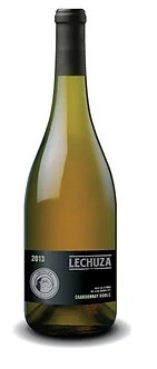 Lechuza Vineyard. Chardonnay Oaked 2017