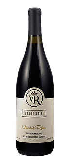 Vino de la Reina. Pinot Noir 2015