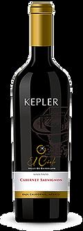 El Cielo. Kepler. Cabernet Sauvignon 2017