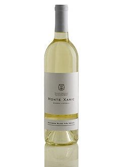 Monte Xanic - Sauvignon blanc 2018
