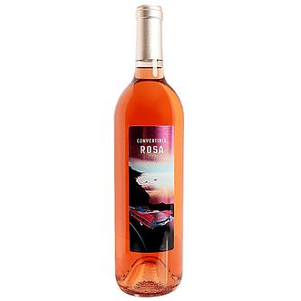 Vinos Pijoan. Convertible Rosa 2019