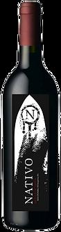 Nativo. Mezcla de Tintos 2017
