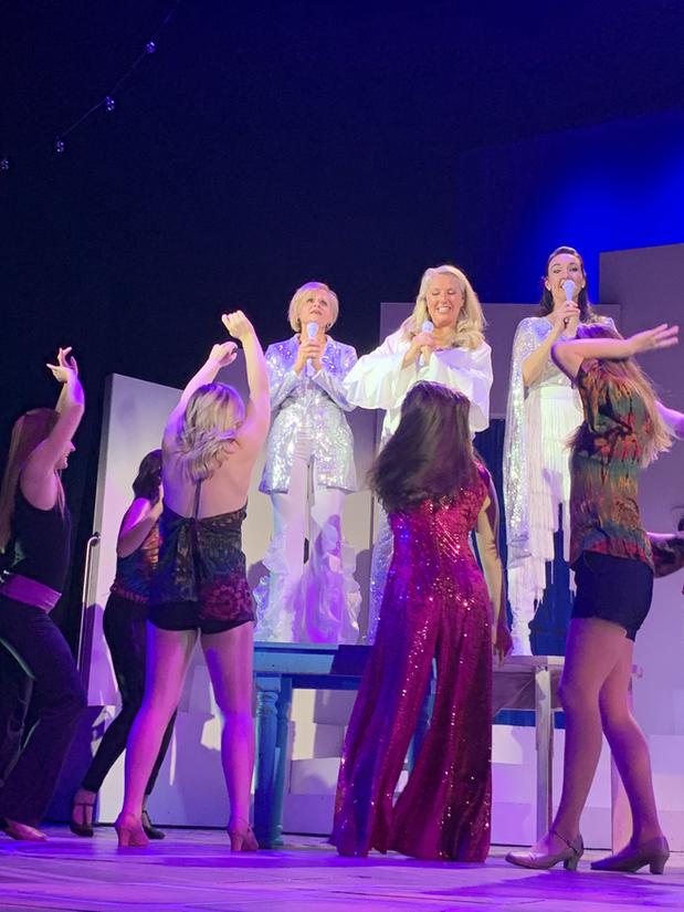 Mamma Mia! 2019