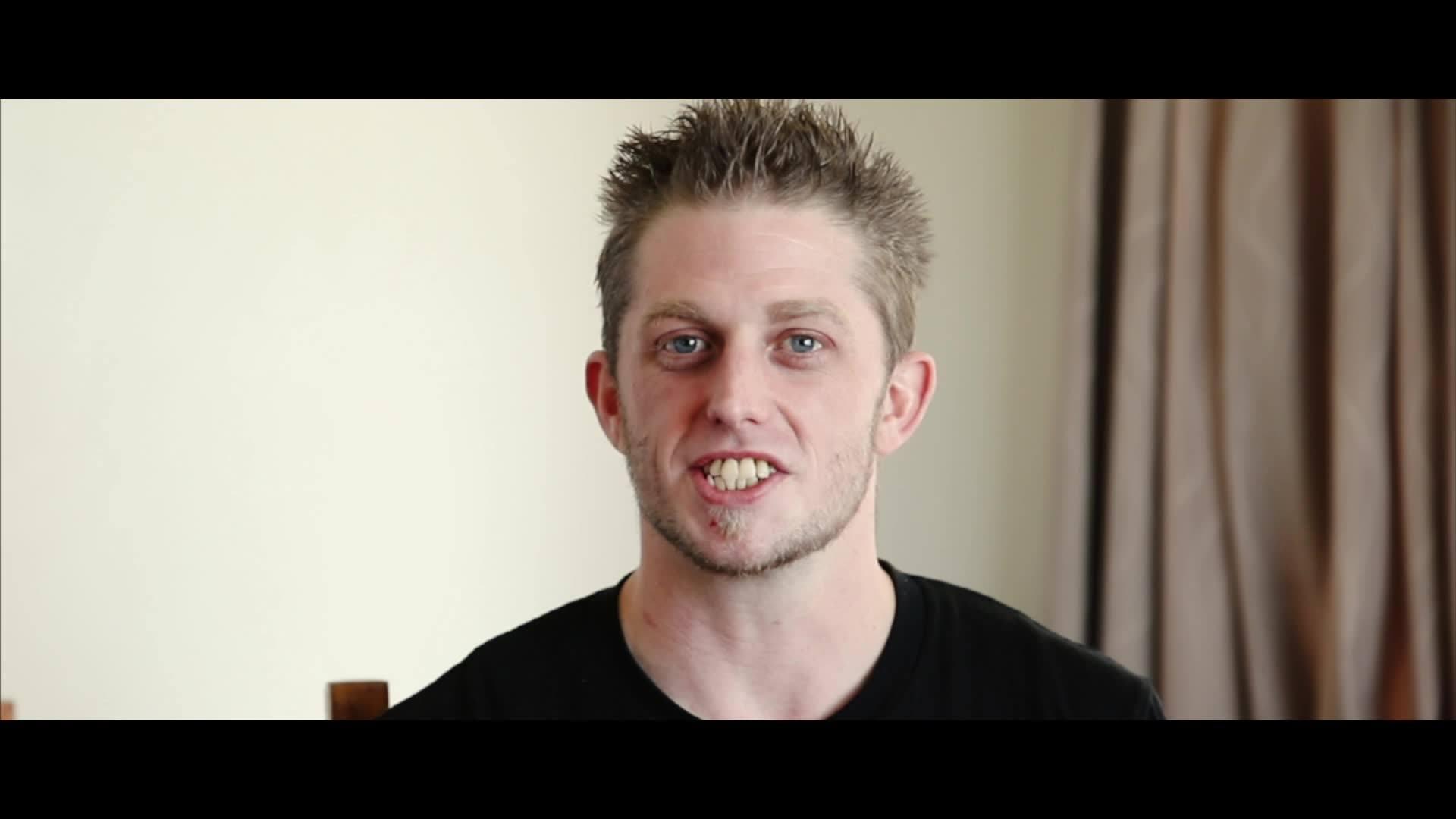 Episode 32:  Robert's story