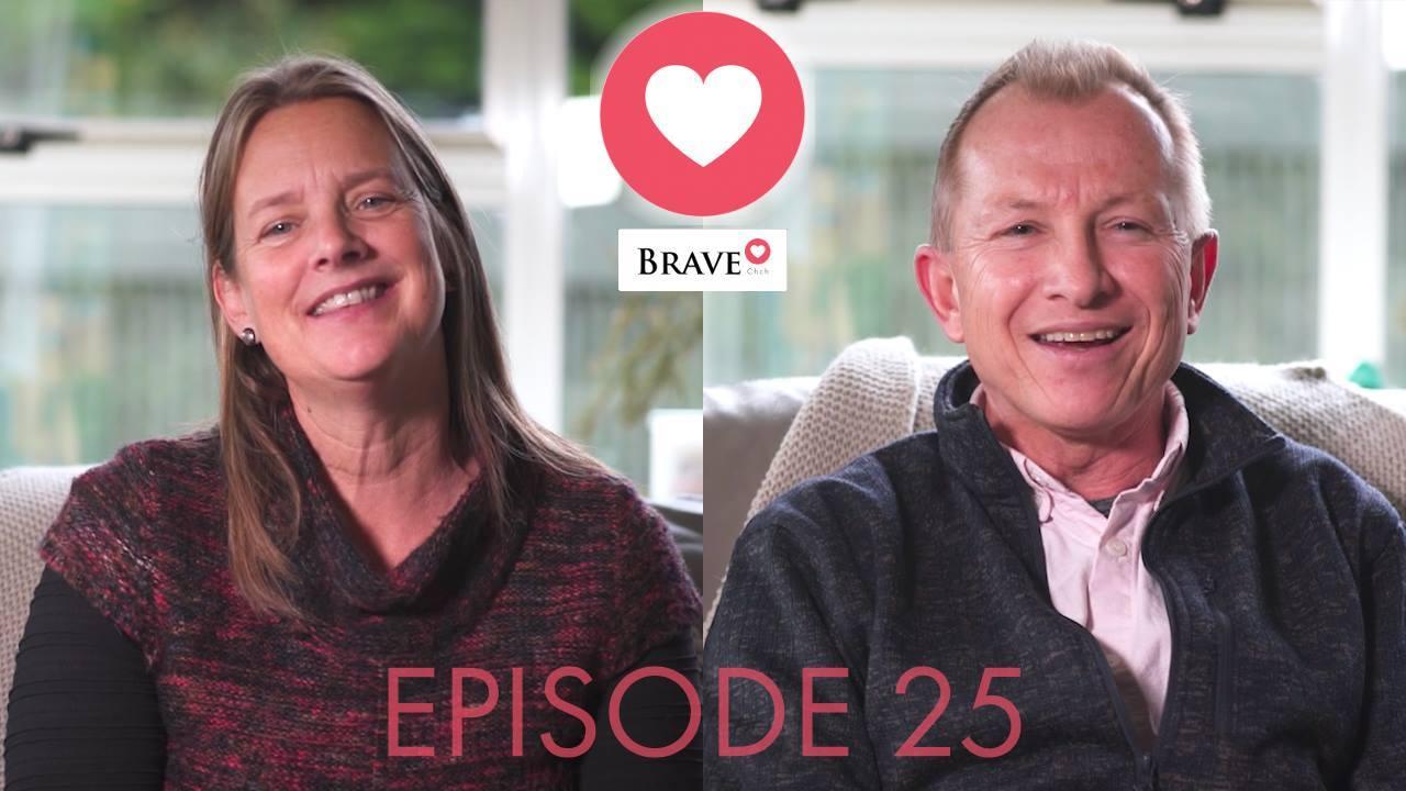 Episode 025 - Jay & Felicia's Story