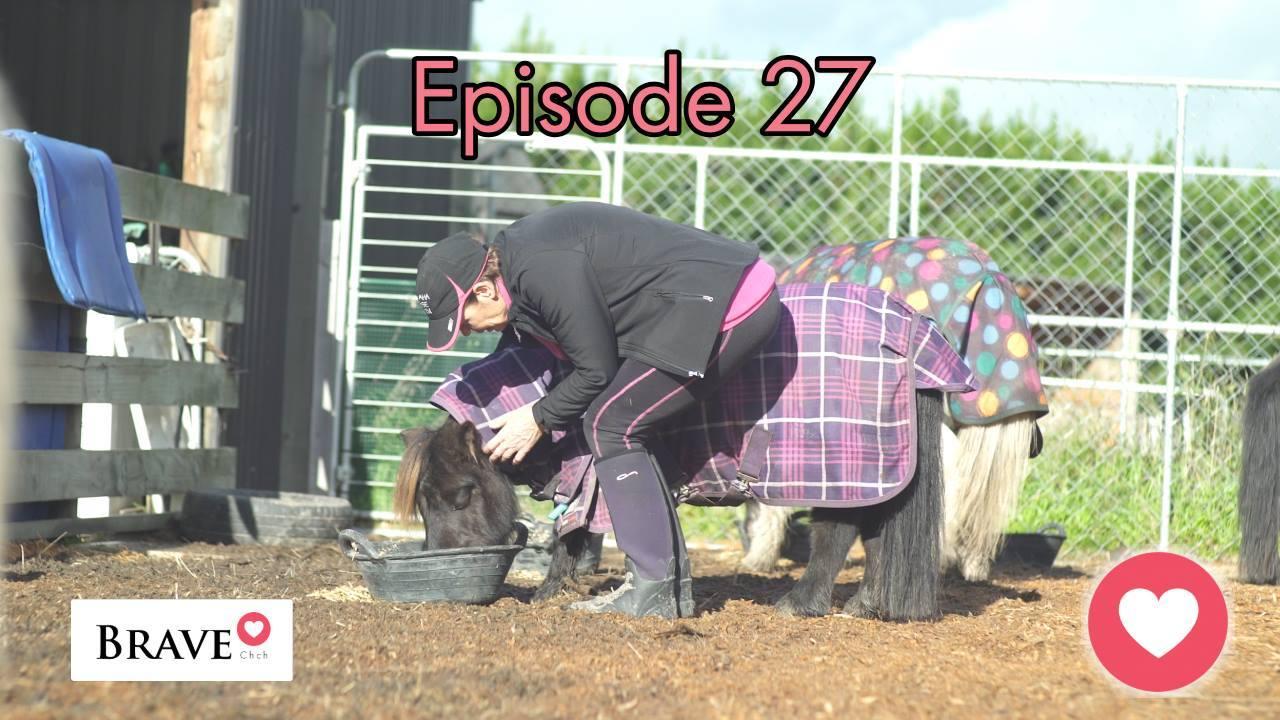Episode 027- Jenny's Story