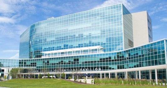 UCONN Health Glass Bldg.jpg