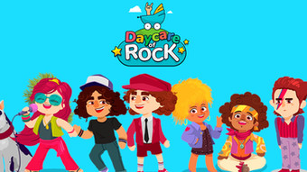 Daycare of Rock