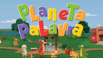 PLANETA PALAVRA