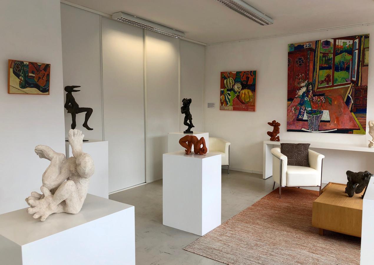 Exposition Aymery-Antoine Halbwachs