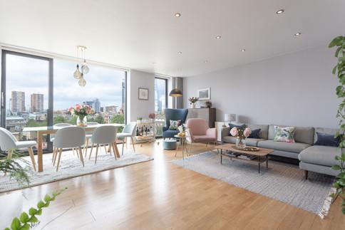 Residential . London