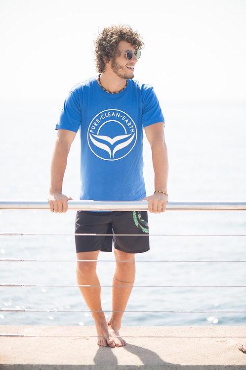 Pure Clean Earth T-Shirt