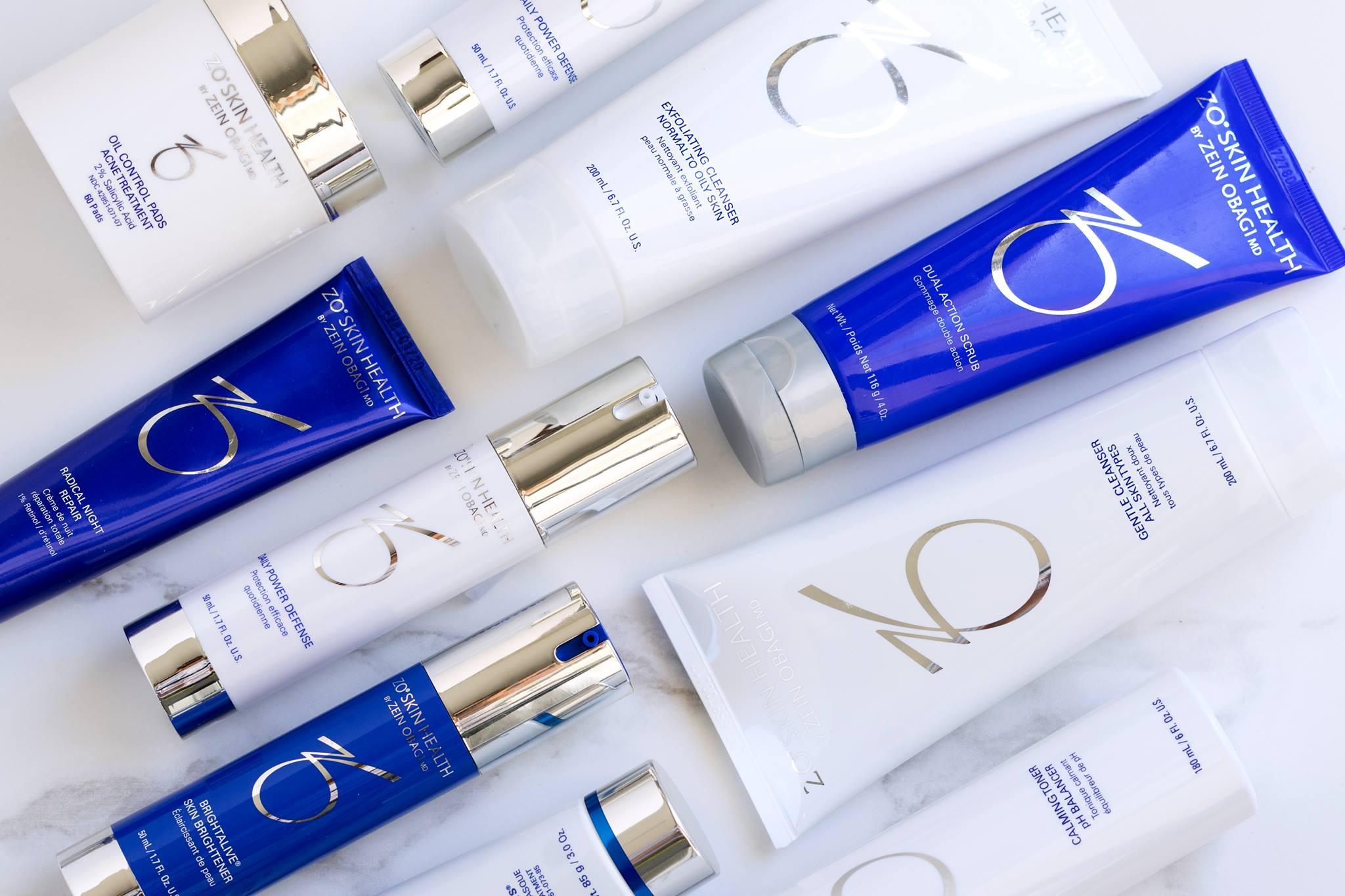 ZO Skin Consultation