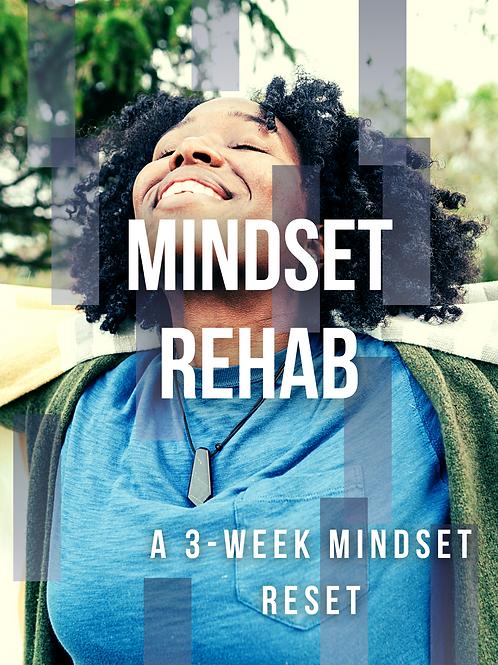 Mindset Rehab