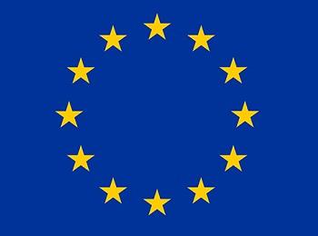 European-Union-Flag