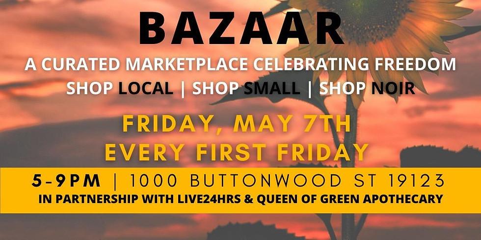 Freedom Noir Bazaar
