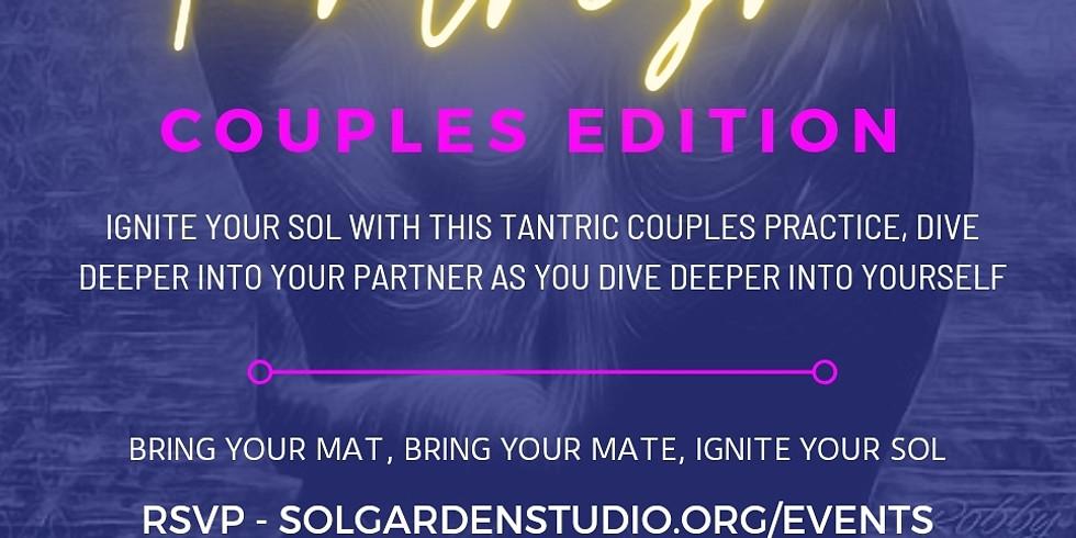 TANTRIZM Couples Edition