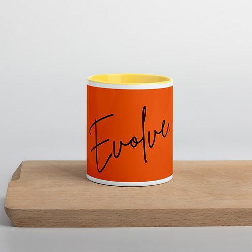 EVOLVE Mug