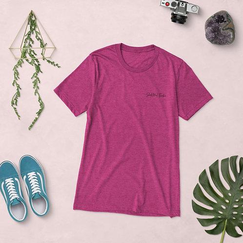 Curvy  Heal Shed Evolve Short sleeve t-shirt