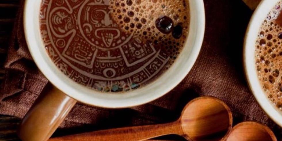 Sol Garden Cacao Ceremony